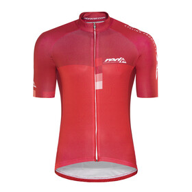 Red Cycling Products Pro Race Bike Jersey Shortsleeve Men red